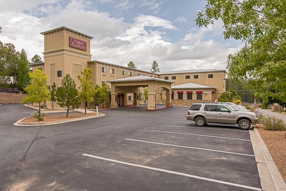 Hotel Inn of the Mountain of Gods