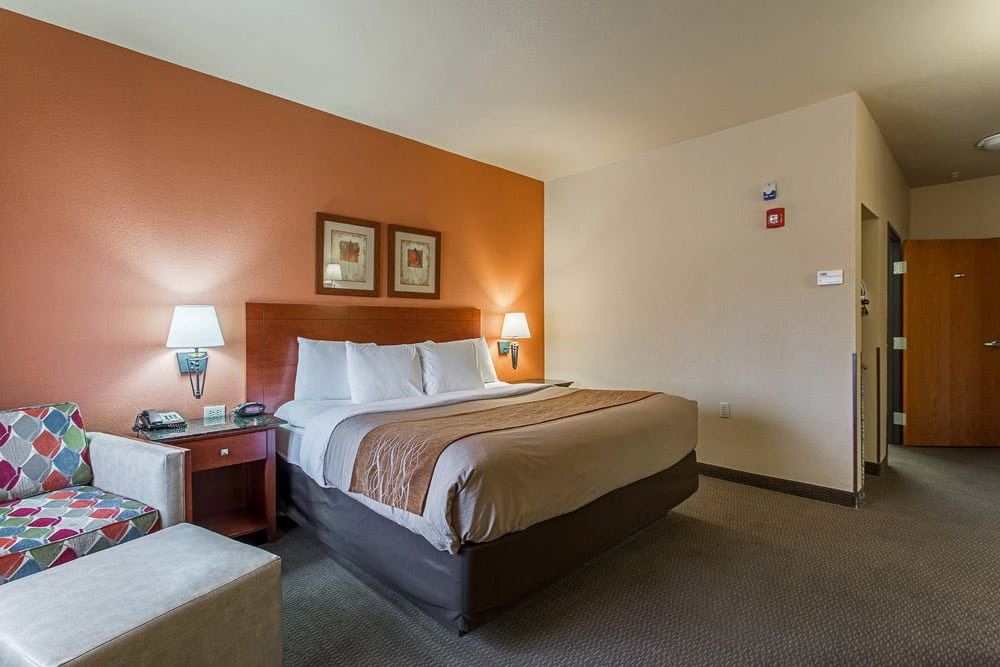 Ruidoso Hotel Rooms